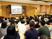 계명대, 2019학년도 수시 대비 '대학입학정보박람회' 열어