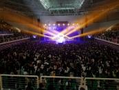 좋은콘서트, '슈퍼루키' 공연투어 개최..청소년 위한 기부도 나서