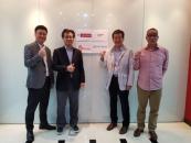 경희사이버대 관광 AR·VR 연구실, DMC산학협력연구센터 입주