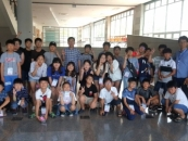 군산대, 4차산업혁명 캠프로 어린이 진로개발 앞장서