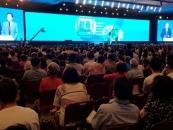 삼육보건대, 국제선교대회 참가