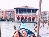 와이즈유 재학생, 유럽탐방 마치고 귀국