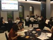 서경대, 문화예술 치유 프로그램 지원사업 워크숍 참여