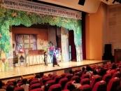 대전서구어린이급식관리지원센터, 어린이 식습관 개선 인형극