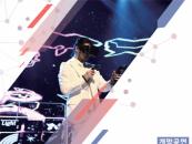 브로큰브레인 염동균 작가, 과천축제 개막공연서 'VR드로잉 퍼포먼스'