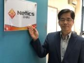 네틱스, 국내 순수 기술력으로 '전동 사이드스텝' 시장 압도