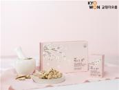 교원더오름, 갱년기 여성 위한 기능식품 '백수오 온' 출시