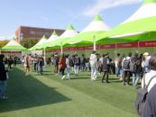 한동대, 진로 탐색 행사 '런 유어 월드' 개최