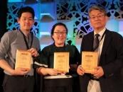 배재대, 세계축제협회 피너클 어워드 교육부문 수상