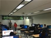 KBS미디어-기업가정신, 유니티 기반 상호작용 물리엔진 교육 전개