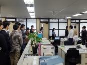 원광대 재학생, 대학일자리센터 일본기업탐방 취업 성공