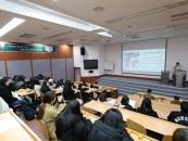 한림성심대, 취업률 향상 위한 취업 동아리 경진대회