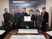 서울디지털대-강원도 양구군청, MOU 체결