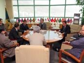 인제대-김해시, 청년 위한 일자리 창출 등 상생협력 논의