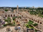 지난해 이스라엘 방문 한국 관광객수 신기록 돌파