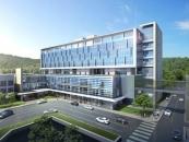 단국대병원 암센터 건립, 오는 2021년 완공 예정