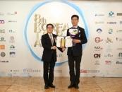 서울디지털대, 'Korea Top Awards' 8년 연속 대상