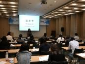김은주 EMC글로벌 대표, 소상공인 위한 수출전략 특강