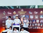 와이즈유, 말레이시아 세계요리대회서 입상