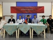 코스메틱 유통기업 유렌코리아, 중국 투자사와 MOU 체결