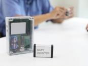 이지카운터, 국내 최초 인체감지센서 기반 무인계수기 개발