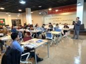 서강비즈니스센터, '스타트-업 서바이벌' 실전창업교육 개강식 열다