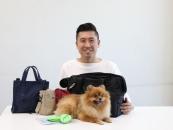 푼푼, 반려동물 맞춤형 용품 선보여...편리성과 안전성 겸비 '인기'