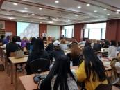 국제대학교, 재학생 대상 '찾아가는 취업특강' 운영