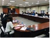 용인송담대, 민-관-학 취업연계 워크숍 진행