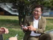 아머스, 세계 최초 5세대 리크센서 선보여...국내외 시장 '매료'