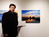 사진작가 서재곤, 국내외 아름다운 풍경을 '한 컷의 예술'로 담다