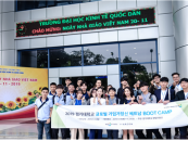 경기대, 대학혁신지원사업으로 글로벌 학생 창업가 육성
