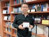 숭실대 최우진 교수, 국내 최초 '전기차 배터리 상태 진단장치' 출시