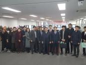 용인송담대, '창! 창! 1팀 1프로젝트 전시회' 열다