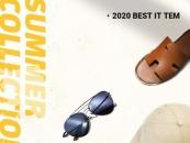 필웨이, 여름휴가 시즌 맞이 기획전 'SUMMER IT ITEM' 전개