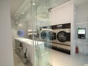 런드리나인, 창업 부담 없는 '셀프빨래방·세탁편의점'으로 주목