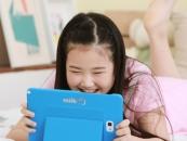 스마트학습 '밀크T초등', 초등학생 자기주도학습 습관 형성...만족도↑