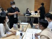 가톨릭대, 재학생 창업역량 강화 위한 '창업캠프' 진행