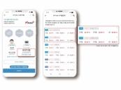 SBCN, 신한 엠폴리오 알고리즘 6개월 수익률 90% 달성