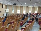 원광대, '취업선배와 함께하는 멘토캠프' 펼쳐