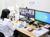 건양대, '언택트 시대' 맞춘 온라인 진로체험 인기