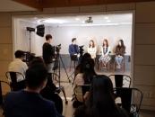 부천대, 여학생 위한 '취준여심 토크콘서트' 실시