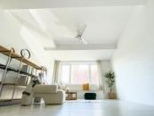 LG휘센실링팬, 우수한 에너지 효율성과 공기순환력...디자인도 세련