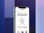 행파이브, 사주궁합기반 데이팅 앱 'HANG5' 출시