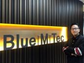 블루엠텍, 40억 원 시리즈 A 투자 유치
