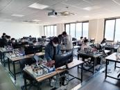 와이즈유, 경남형 스마트일자리 전문인력양성사업 운영