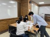 호서대, '호시탐탐' 전공체험 프로그램 진행