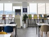청년키움식당 공주점, 교통안전 작품 전시회 열어