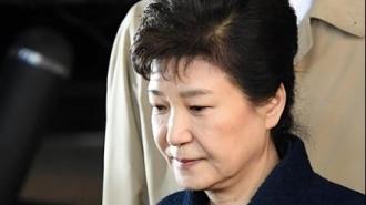 박근혜, 지지자에 &quot앞으로도 열심히 해달라&quot