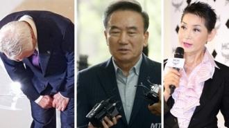 미스터피자부터 MCM까지… '갑질 논란' 대표들 줄사퇴